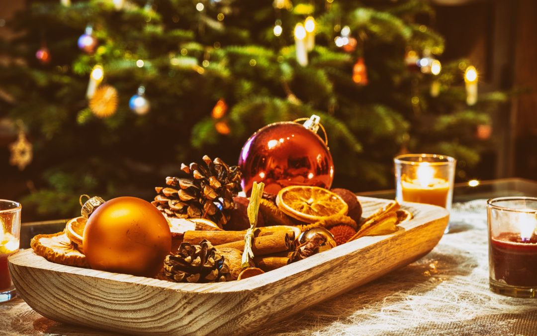Christmas Blues…cos'è e consigli di gestione.
